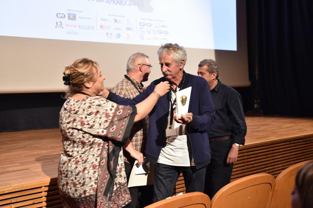 Το Φεστιβάλ Δράμας φέτος τιμά το πιο διάσημο φεστιβάλ ταινιών μικρού μήκους στον κόσμο